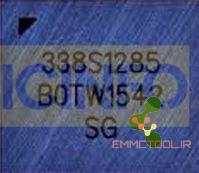 3700-U3800(AUDIO 338S1285 کوچک آی سی