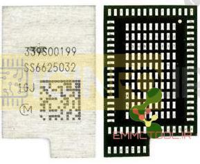 آی سی WIFI 339S00199