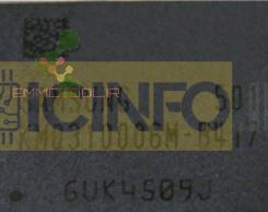 آیسی هارد KMQ310006M-B417 16GB