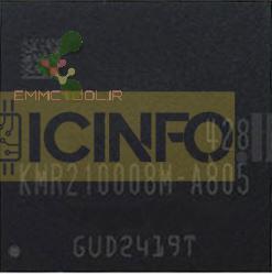آیسی هارد KMR210008M-A805-32GB