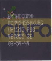 آیسی  تغذیه هواوی HI6451GBC وای فای  wifi BCM43455XKUBG