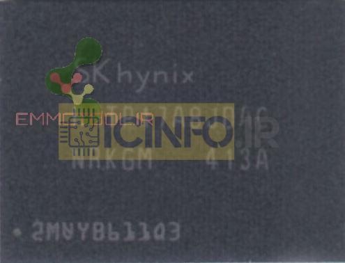 آیسی هارد H9TP17A8JDAC-4GB