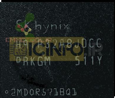 آیسی هارد H9TP32A8JDCC-4GB