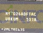 آی سی هارد H9TQ26ADFTACUR-KUM 32GB