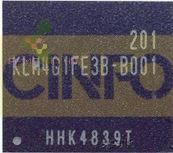 آیسی هارد KLM4G1FE3B-B001-4GB