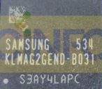 آیسی هارد  KLMAG2GEND-B031 16GB