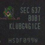 آی سی هارد KLUBG4G1CE B0B1 32GB