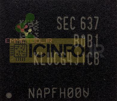 آیسی هارد KLUCG4J1CB-B0B1