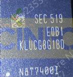 آی سی هارد KLUCG8G1BD-E0B1 64GB