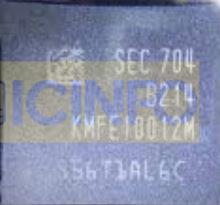 آی سی هارد KMFE10012M-B214 16GB
