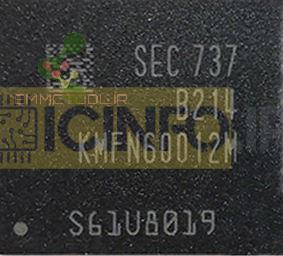 آیسی هارد KMFE60012M-B214-16GB