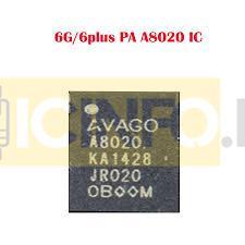 PA A8020 آی سی