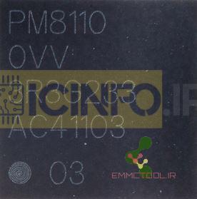 آی سی تغذیه PM8110-OVV