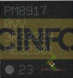 آی سی تغذیه PM8917 OVV
