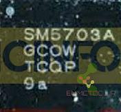 آیسی شارژ IC SM5703