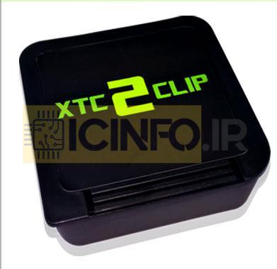 باکس XTC 2 CLiP + Y CABLE