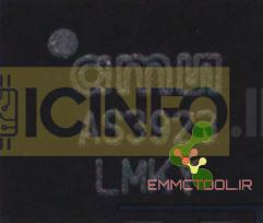آی سی AS3923(U5302)