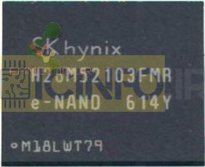 آیسی هارد H26M52103FMR-16GB