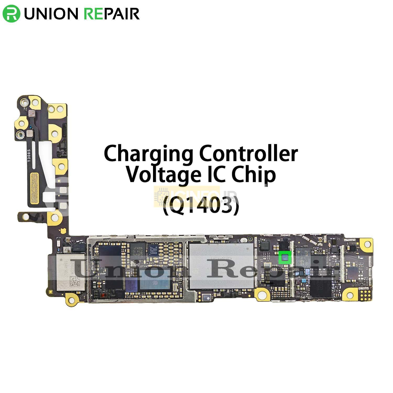 iPhone 6/6 Plus USB Charging Power Control IC
