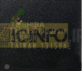آیسی هارد THGBM5G5A1JBAIR-4GB