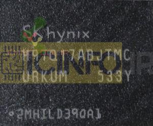 آیسی هارد H9TQ17ABJTMC 16G