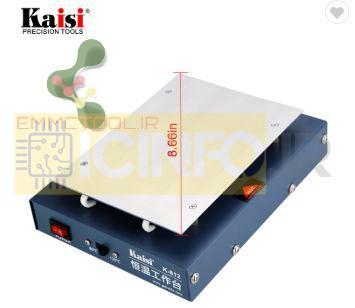 گرم کن Kaisi k812