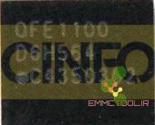 PA POWER SUPPLY QFE110 آی سی