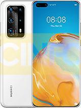 گوشی مدل Huawei P40 Pro+