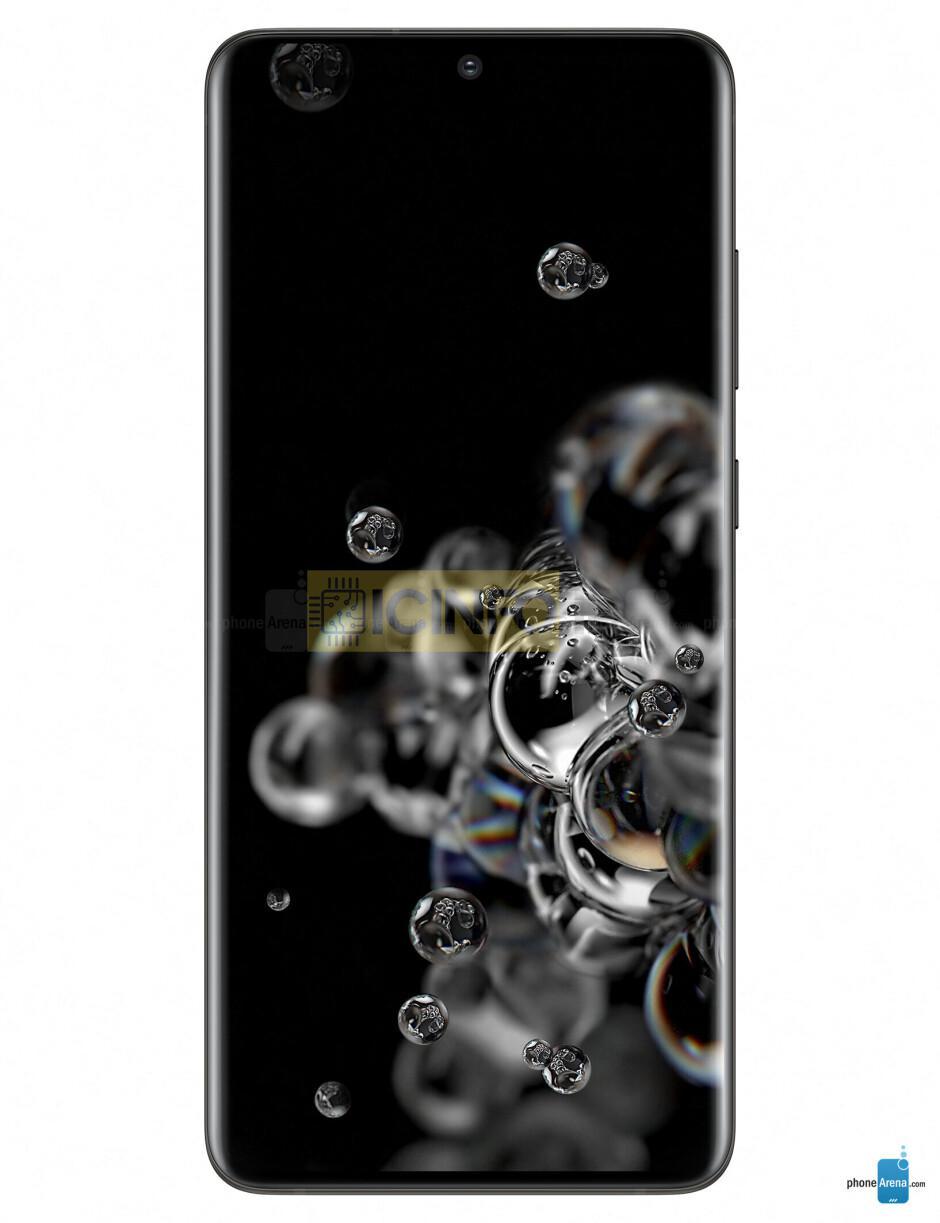 گوشی مدلSamsung Galaxy S20 Ultra 5G