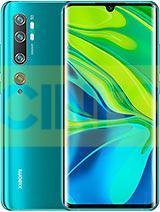 گوشی مدل Xiaomi Mi Note 10 Pro