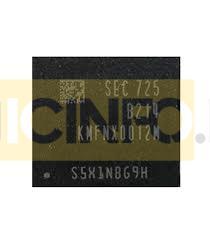 آی سی هارد KMNX0012M-B214