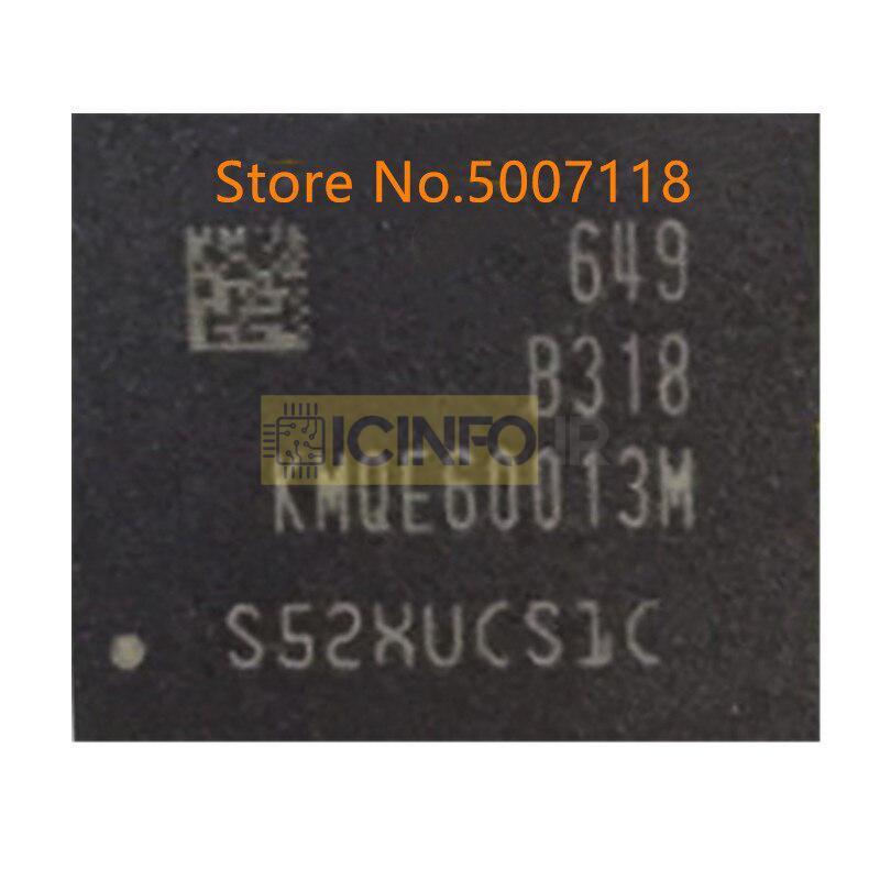 آیسی هارد KMQE60013M-B318 16GB