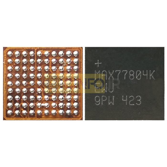 آیسی تغذیه Max77804k