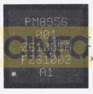 آی سی تغذیه PM8956