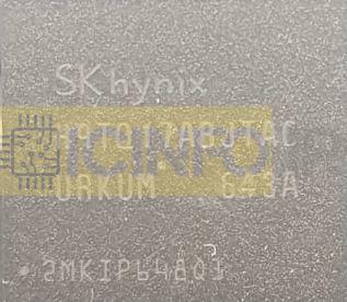 آی سی هارد H9TQ17ABJTAC 16GB