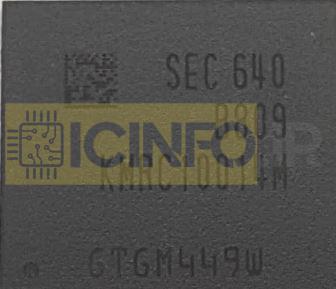 آیسی KMRC10014M-B809 64GB