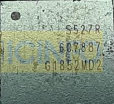 آیسی شارژ S527r