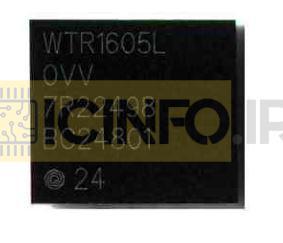 آیسی RF WTR1605L