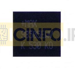 آیسی صوت max98505