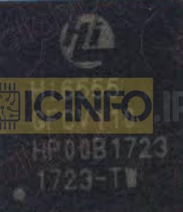 آی سی تغذیه HI6555 GFCV110