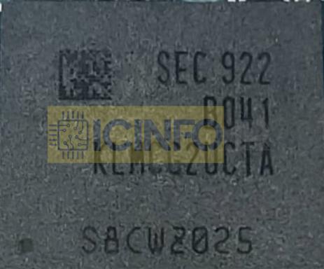 آیسی هارد KLMCG2UCTA-B041 64G
