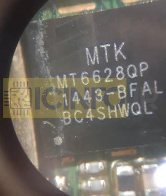 آیسی MT6628QP