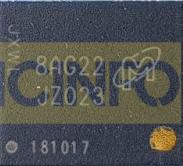 آی سی هارد jz023 64gb