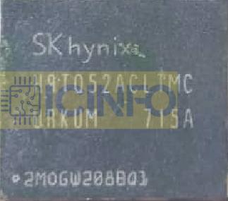 آی سی هارد H9TQ52ACLTMCUR-KUM