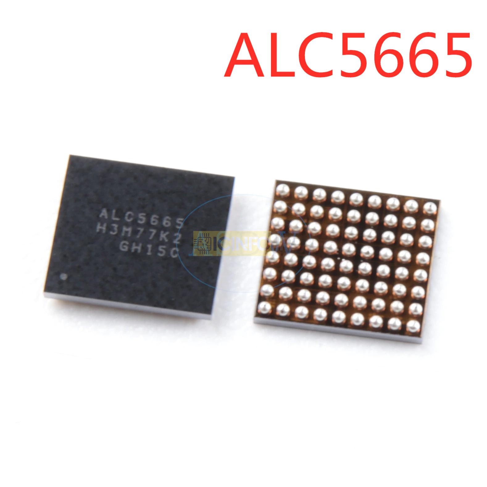 آی سی صدا ALC 5665