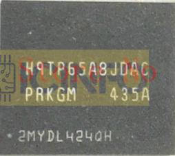 آی سی هارد H9TP65A8JDMC