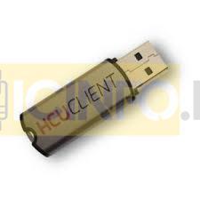 دانگل HCU +Dc Client