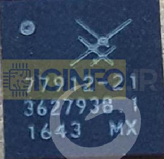 آی سی شبکه SKY77912-21
