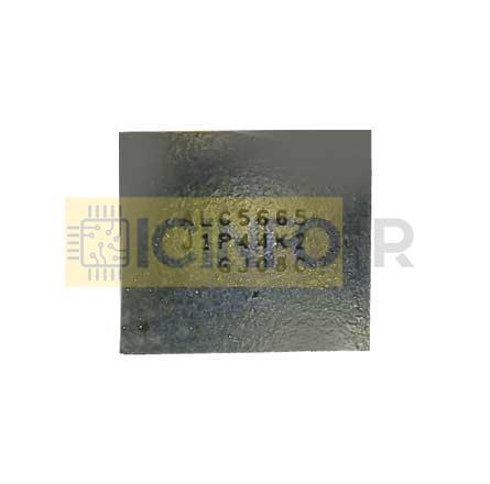 آی سی صدا ALC5665