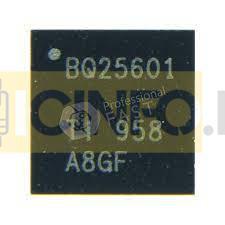 آی سی شارژ BQ25601